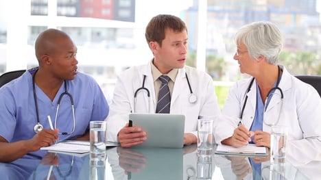 Physician Executives