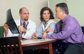 physician employee nterview