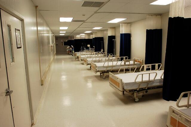Hospital beds, patient systems, healthcare