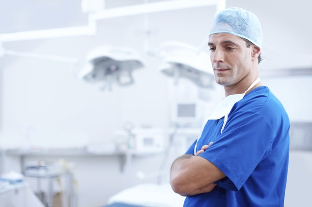 how to expand your medical practice-doctor