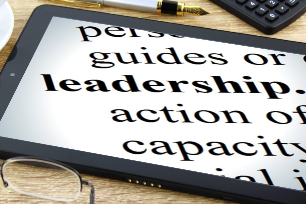 The 4 Best Leadership Types for Healthcare