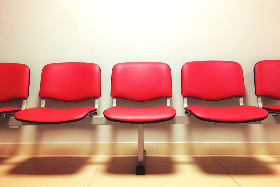 Top 4 things that please patients in waiting rooms